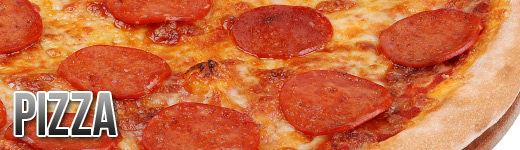 PARTY PIZZA image