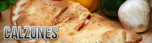 CALZONES AND ROLLS image