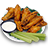 CHAR GRILLED WINGS thumbnail