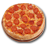 HAND TOSSED PIZZAS thumbnail