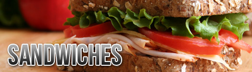 SPECIALTY SANDWICHES image