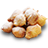 GARLIC BALL - Zeppoli or Cinnamon BALLS thumbnail